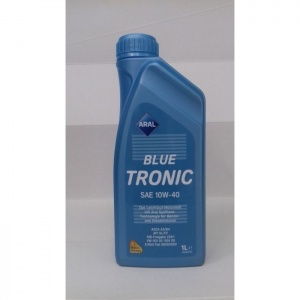 ARAL BLUE TRONIC SAE 10W/40 1L