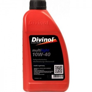 DIVINOL Multilight 10W/40 1L