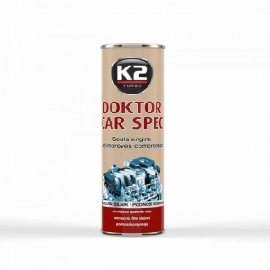 Κ2 DOCTOR CAR SPEC 443ml