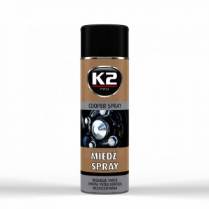 Κ2-MIEDZ SPRAY 400ml