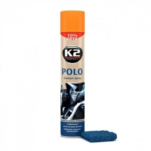 K2-POLO COCKPIT 750ml