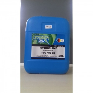 STORM OIL HYDROLINE ISO VG 32 20L