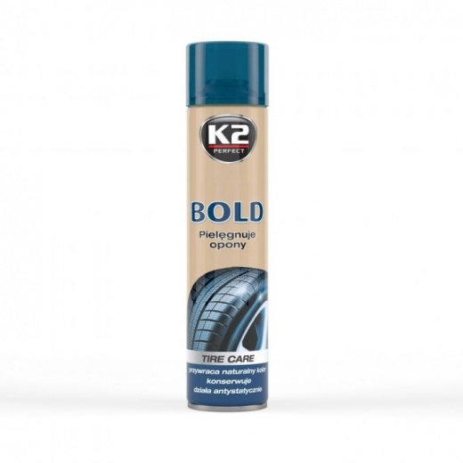 Κ2 BOLD SPRAY 600ml